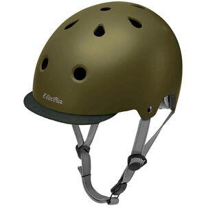 Electra Solid Color Bike Helmet khaki matte bei fahrrad.de Online