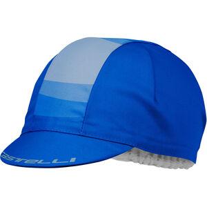 Castelli TR Cap Damen onda blue onda blue