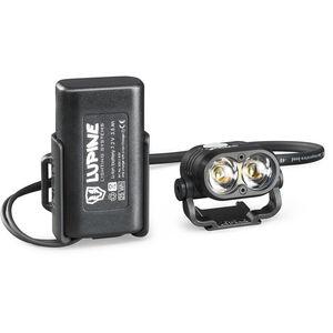 Lupine Piko 4 Helmlampe bei fahrrad.de Online
