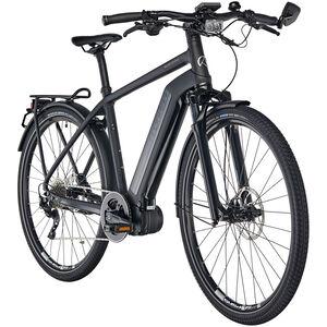 "Kalkhoff Integrale Speed i10 28"" 603Wh magicblack matt/glossy bei fahrrad.de Online"