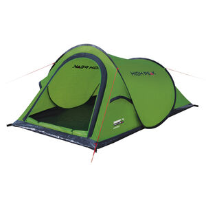 High Peak Campo Tent green/phantom green/phantom