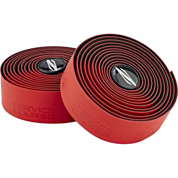 Zipp Service Course Lenkerband rot rot