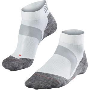 Falke BC6 Biking Socks Men white-mix