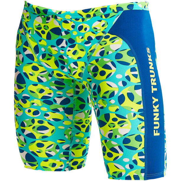 Funky Trunks Training Jammer Herren stem sell