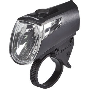 Trelock LS 360 I-GO ECO Frontleuchte schwarz schwarz