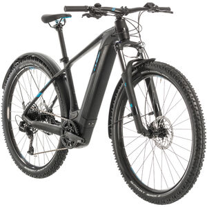 Cube Reaction Hybrid EX 500 Allroad black/blue black/blue