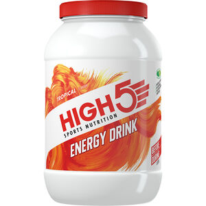 High5 Energy Drink Tub 2,2kg Tropical