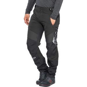 ION Scrub Select Bikepants Men black