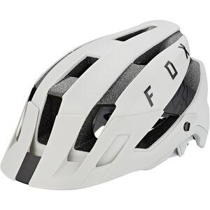 Fox Flux Helmet Mips Herren grey grey