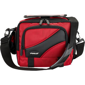 Red Cycling Products E-Bike Deluxe Lenkertasche rot rot