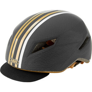 ABUS Yadd-I #credition Helmet black nugget black nugget