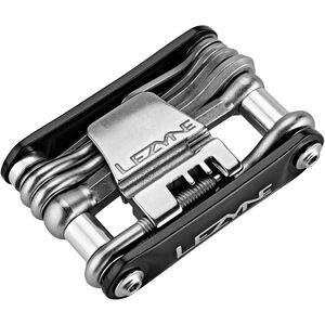 Lezyne RAP-14 Multifunktionswerkzeug schwarz bei fahrrad.de Online