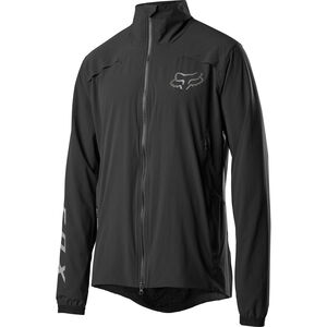 Fox Flexair Pro Fire Alpha Jacke Herren black black