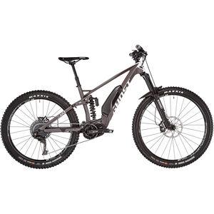 "Ghost Hybride SL AMR S 4.7+ LC 29/27,5+"" titanium gray/star white/riot red bei fahrrad.de Online"