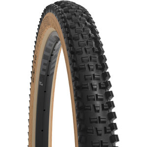 "WTB Trail Boss Faltreifen 29x2,4"" TCS Light Fast Rolling black/light brown black/light brown"