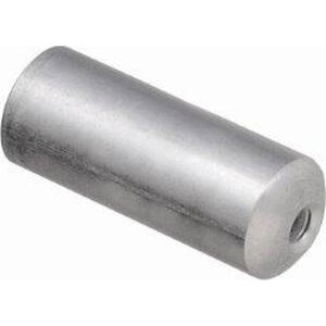 Shimano SIS-SP40 Endkappe Schaltzugaußenhülle silber silber