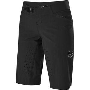 Fox Flexair Baggy Shorts Damen black black