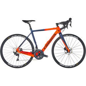 ORBEA Gain M20 red/blue bei fahrrad.de Online