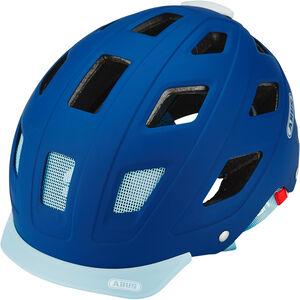 ABUS Hyban Helmet core blue core blue