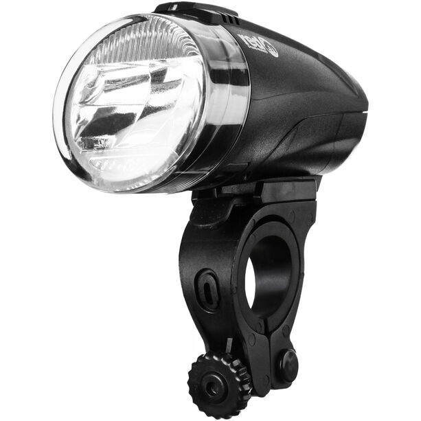 Red Cycling Products Bike Eye LED Beleuchtungs Set schwarz