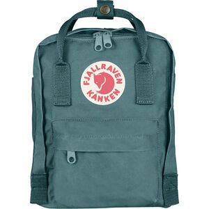Fjällräven Kånken Mini Backpack Kinder frost green frost green