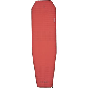 Nordisk Vanna 3.8 Self-Inflatable Mat burnt red/black bei fahrrad.de Online