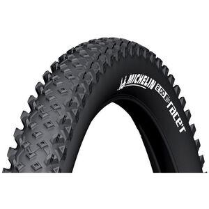 Michelin Wild Race´ R2 Fahrradreifen 27,5 Zoll schwarz