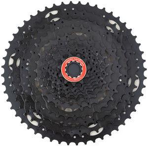NOW8 Bazo-M2 Cassette 12-speed for Shimano black black