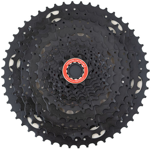 NOW8 Bazo-M2 Cassette 12-speed for Shimano