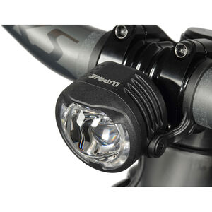 Lupine SL SF Shimano StVZO Frontlicht mit Lenkerhalter Ø31,8mm bei fahrrad.de Online