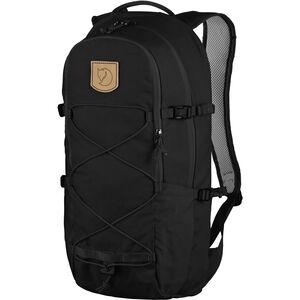 Fjällräven Abisko Hike 15 Backpack black black