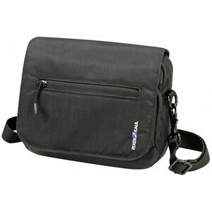 KlickFix Smart Bag Touch Lenkertasche schwarz schwarz