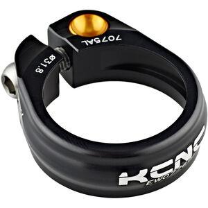 KCNC Road Pro SC 9 Sattelklemme Ø 31,8mm black bei fahrrad.de Online
