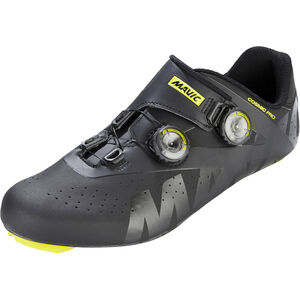 Mavic Cosmic Pro Shoes Unisex Black/Yellow Mavic/Black bei fahrrad.de Online