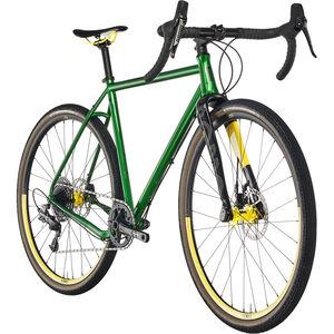 RONDO Ruut ST Gravel Plus green bei fahrrad.de Online