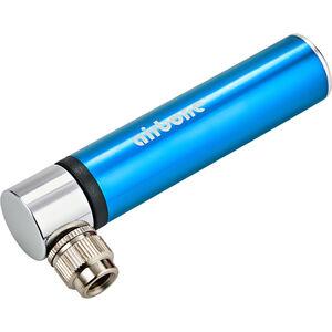 Airbone ZT-702 Minipumpe blau blau