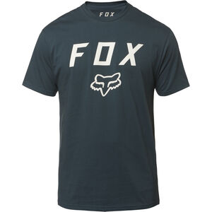 Fox Legacy Moth Basic SS Shirt Herren navy navy
