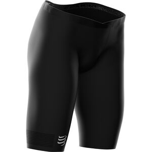 Compressport Running Under Control Shorts Damen black black