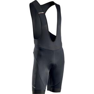 Northwave Active Bib Shorts Elite Gel Herren black black