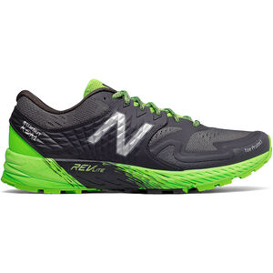 New Balance Summit K.O.M. Shoes Men black/green