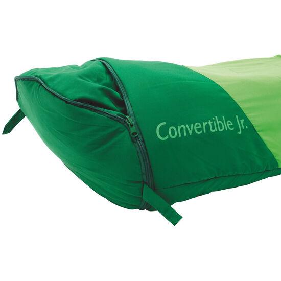 Outwell Convertible Junior Sleeping Bag green bei fahrrad.de Online