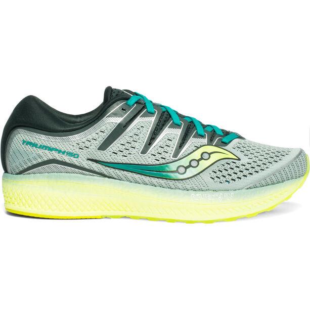 saucony Triumph ISO 5 Schuhe Herren frost/teal