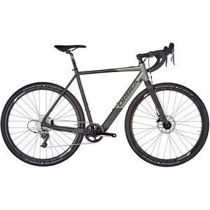 ORBEA Gain D31 anthracite bei fahrrad.de Online