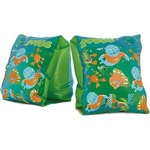 Zoggs Zoggy Swimbands Kids 1-6 Years Green bei fahrrad.de Online