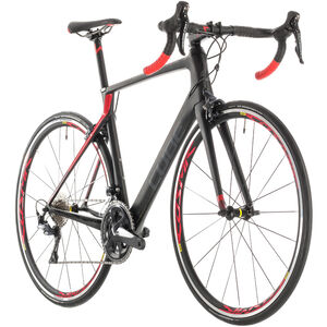 Cube Agree C:62 Pro Carbon'n'Red bei fahrrad.de Online