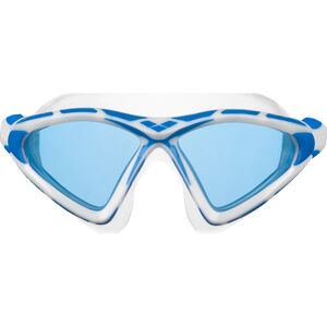 arena X-Sight 2 Mask clear-blue-blue clear-blue-blue
