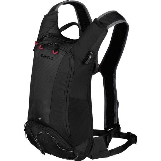 Shimano Unzen II Trail Backpack 6l bei fahrrad.de Online