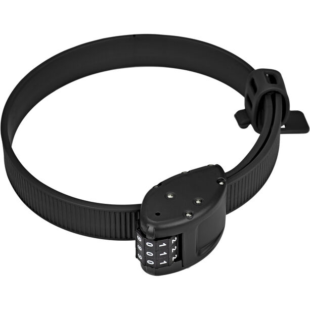 OTTOLOCK Cinch Lock 45 cm stealth black