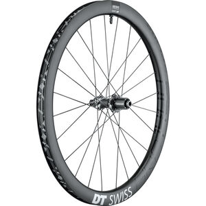 "DT Swiss GRC 1400 Spline Hinterrad 27.5"" Disc Carbon Centerlock black black"