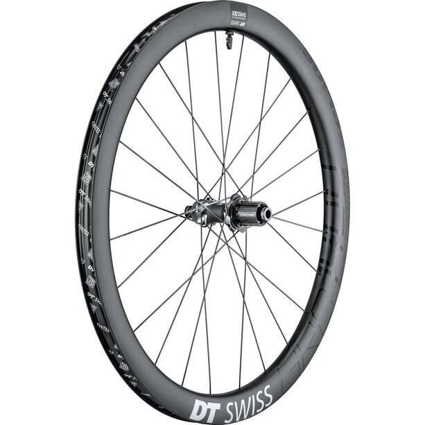 "DT Swiss GRC 1400 Spline Hinterrad 27.5"" Disc Carbon Centerlock black"